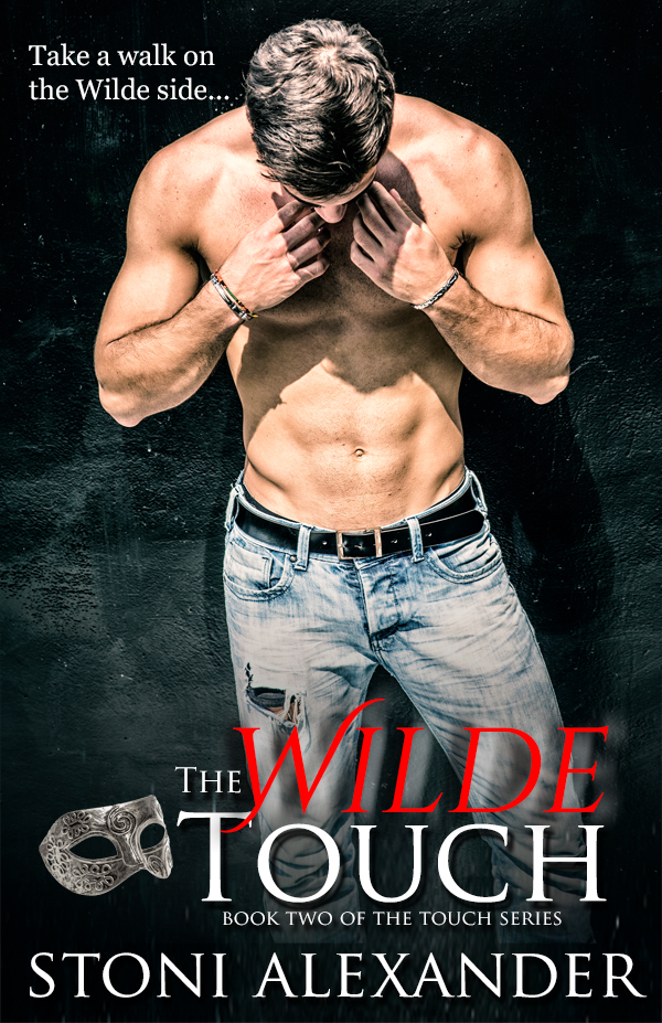 THE WILDE TOUCH - Cover (600x927).jpg