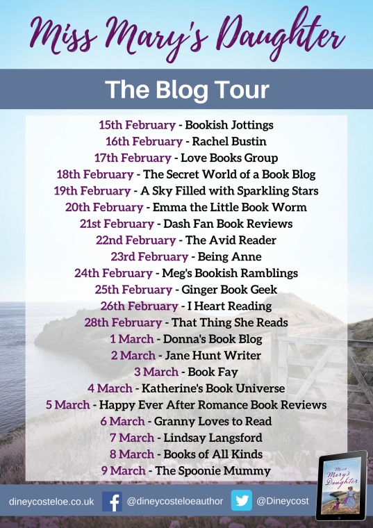 Miss Mary's Daughter blog tour banner.png